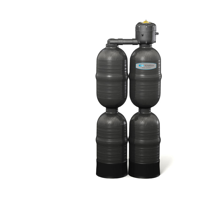 the kinetico mach represents the very best in the kinetico line of products offering homeowners a whole house filtration system that is the ultimate