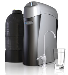 Water Softener Austin - Treat hard water with a Kinetico water softener near Round Rock
