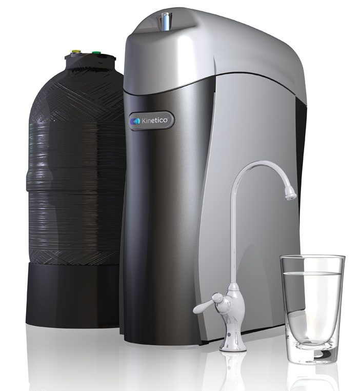 water softener dripping springs