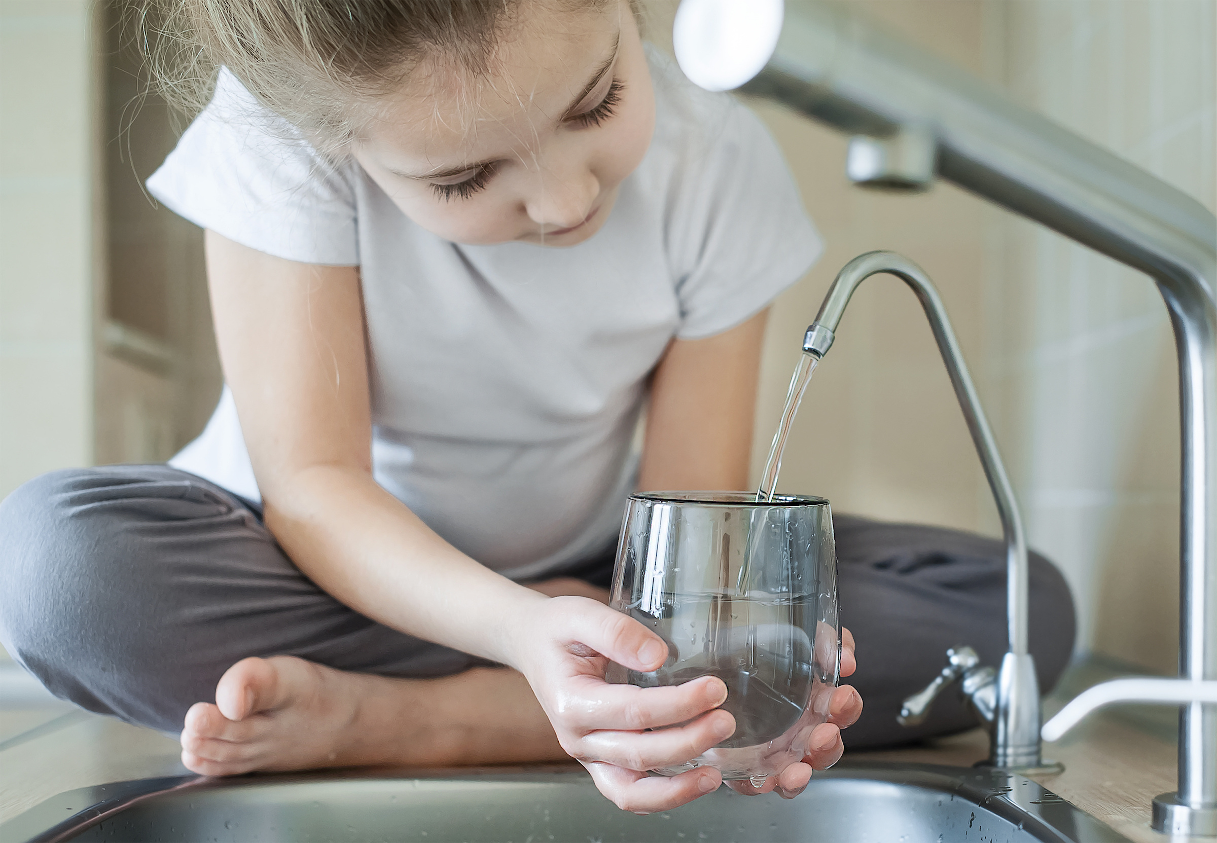 reverse osmosis drinking water systems in Austin