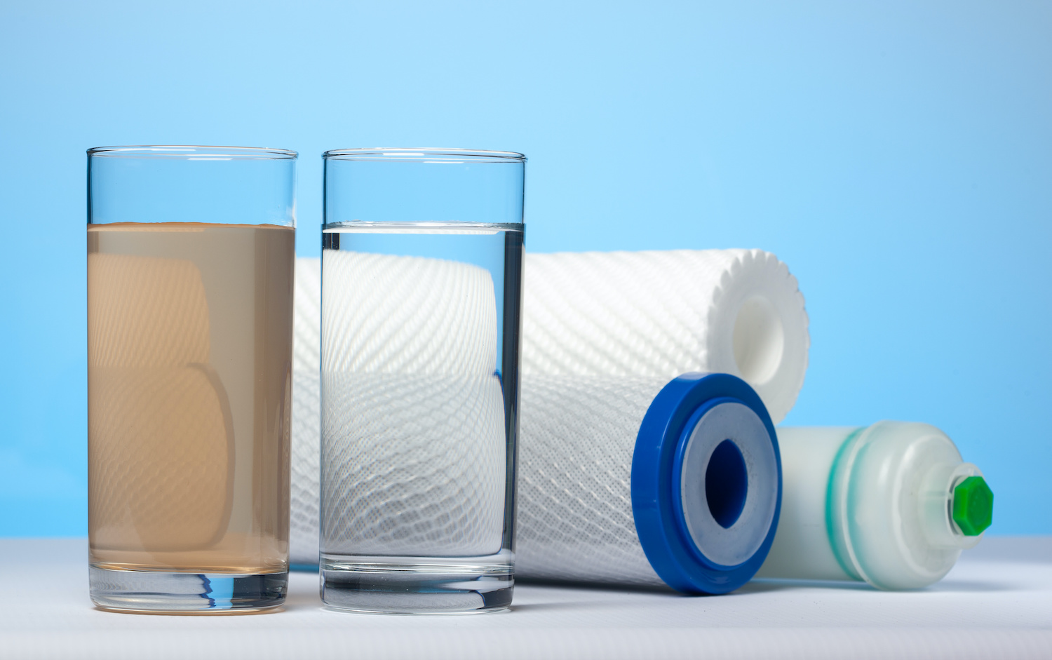 Water Filters Pflugerville